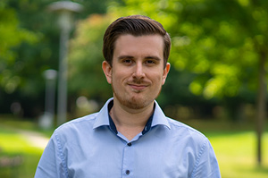 Sebastian Mühlbauer